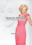 Marilyn Monroe - The Diamond Collection II (Don't Bother to Knock / Let's Make Love / Monkey Busines