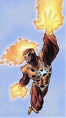 Firestorm (Ronnie Raymond/Martin Stein)