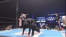 Jeff Hardy vs. Tetsuya Naito (NJPW, Wrestle Kingdom V)