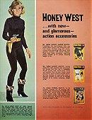 Honey West - TV Series (1965)