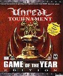 Unreal Tournament: GotY Edition