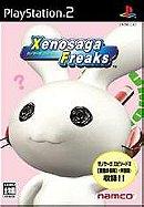 Xenosaga Freaks
