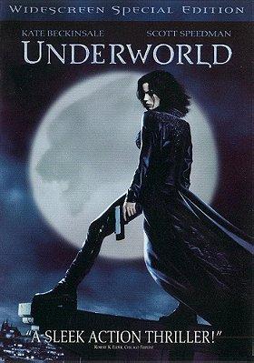 Underworld (Widescreen Special Edition)
