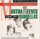 Martha Reeves and the Vandellas 24 Greatest Hits