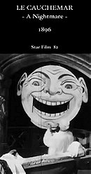 A Nightmare (1896)