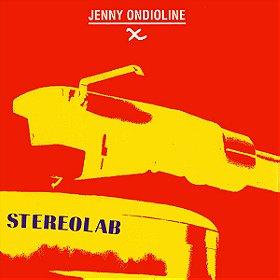 Jenny Ondioline