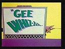 Gee Whiz-z-z-z-z-z-z (1956)
