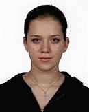Alisa Agafonova
