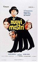 I nuovi mostri (1977)