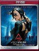 Aeon Flux (2005)  [HD DVD]