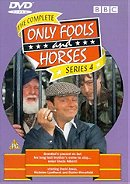 Only Fools and Horses - Complete Series 4