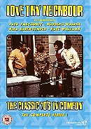 Love Thy Neighbour: The Complete Series 1