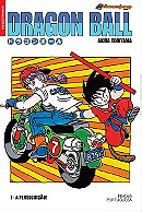 Dragon Ball, Vol. 7