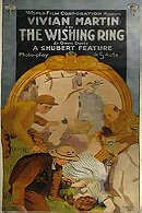 The Wishing Ring: An Idyll of Old England