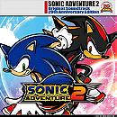 Sonic Adventure 2 - Official Soundtrack