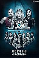 WWE: Mae Young Classic Women Tournament