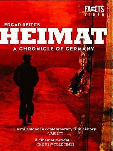 Heimat - Eine Chronik in elf Teilen