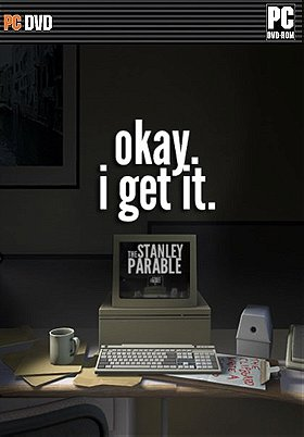 The Stanley Parable