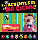 The Adventures of Mr. Clown