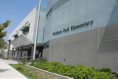 Wilshire Park Elementary