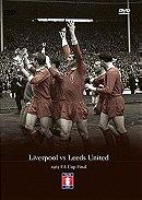 Liverpool vs Leeds Utd - 1965 FA Cup Final