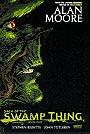 Saga of the Swamp Thing, Book 1