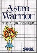 Astro Warrior