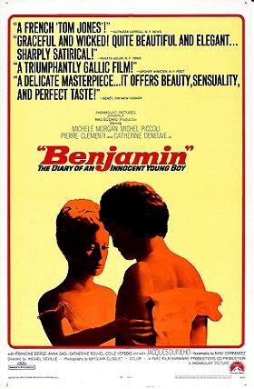Benjamin (1968)