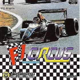 F1 Circus (JP)