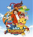 Digimon Savers                                (2006-2008)