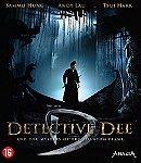 Detective Dee [Blu-ray]