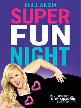 Super Fun Night                                  (2013-2014)