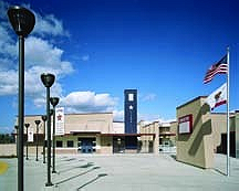 Temescal Valley Elementary