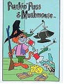 Punkin' Puss & Mushmouse (1963)