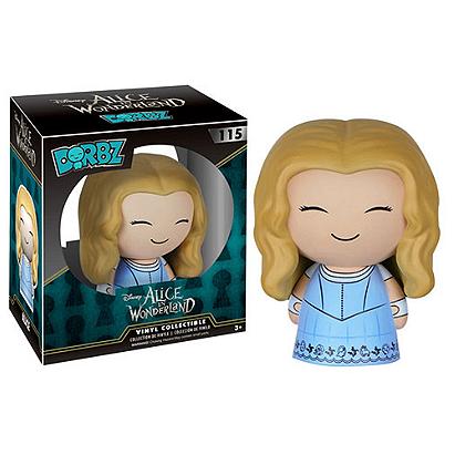 Alice in Wonderland Live Action Version Dorbz: Alice