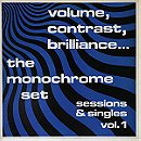 Volume, Contrast, Brilliance... (Sessions & Singles Vol. 1)