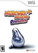 Mercury Meltdown Revolution