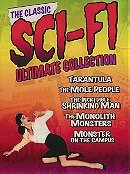 The Classic Sci-Fi Ultimate Collection