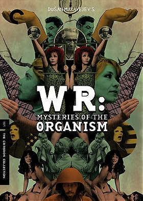 W. R.: Mysteries of the Organism