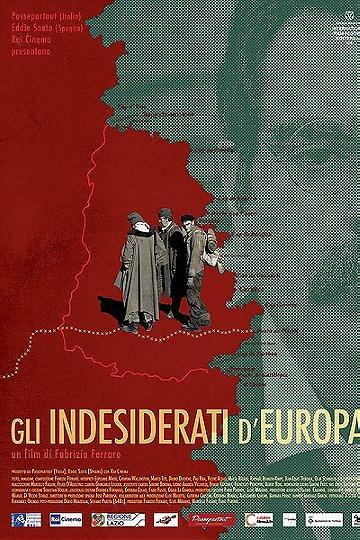 Les Unwanted de Europa