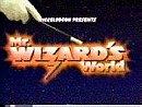 Mr. Wizard