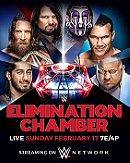 WWE Elimination Chamber 2019