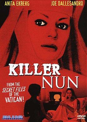 The Killer Nun
