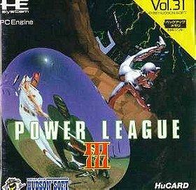 Power League III (JP)