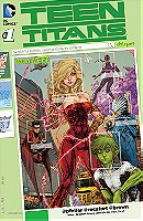 Teen Titans, Vol. 1: Blinded by the Light