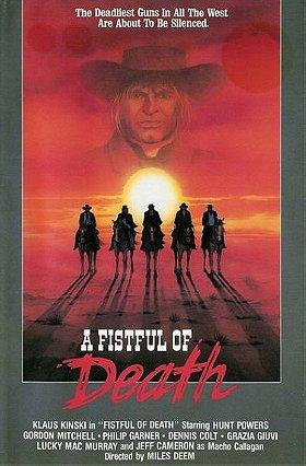 A Fistful of Death (aka Ballad of Django) (1971)