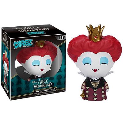 Alice in Wonderland Live Action Version Dorbz: Iracebeth