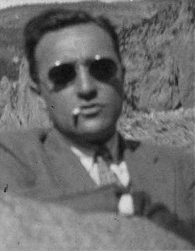 Jacques Rigaut