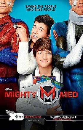 Mighty Med                                  (2013-2015)