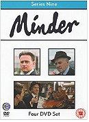 Minder: The Complete Series Nine